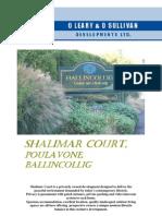 Shalimar Court