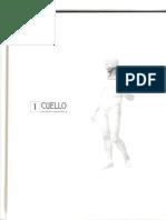 Anatomia Palpatoria - Tixa - Tomos I, II y III