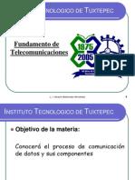 Fundamento de Telecomunicaciones