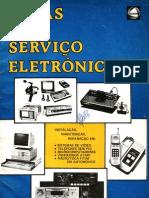 Dicas de Serviço Eletrônico