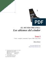 Alfonso Klauer - Los Abismos Del Condor