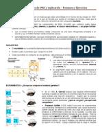 HO Cap. 11 Estructura Del DNA y Replicacion