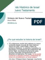 Trasfondo Histórico de Israel en el Nuevo Testamento