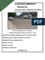 PPGA Liberia
