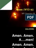 Amen Wyd95