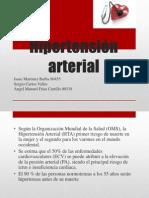 Hipertension Arterial Completa