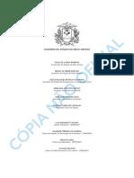 MANUAL Técnico Normas e Procedimento CEPROMAT VOLUME X - SISTEMA DE TECNOLOGIA DA INFORMAÇÃO