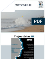 Trajectorias Total-data Show