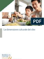Pp Dimensione Culturale Cibo