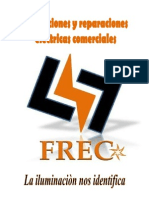 Proyecto FREC