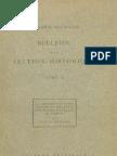 Vasile Pârvan, La pénétration hellénique et helénistique dans la vallée du Danube