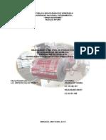 Proyecto de Empresas Mixtas de Leguminosas Yanira UNESR