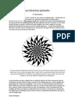 Les hiérarchies spirituelles-par René Guénon