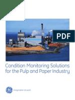 Pulp & Paper Industry Brochure