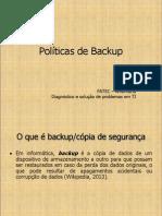 10-Politicas de Backup