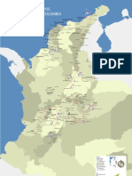 Mapa Gasoductos Campos Gas