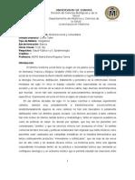 Programa de Medicina Social y Comunitaria 2012-2
