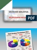 Belanjawan Negara