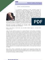BIOGRAFÍA DEL DR. RAFAEL CALDERA