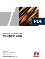 31504549-RRU3008 Installation Guide-(V300R008&R009_08)