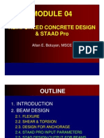 Rc Design Ppt