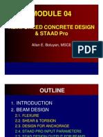 Rc Design Ppt