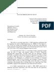 Bir Itad Ruling No. Da-065-07