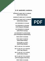 Madrigal's Magic Key to German, 1966 - Margarita Madrigal