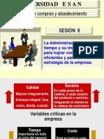 Sesión 6 LA ADMINISTRACION DEL TIEMPO Y SU IMPORTANCIA EN COMPRAS.pdf