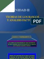 Ppt Teoria de Los Rasgos y Analisis Factorial