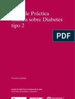 GPC Diabetes Mellitus II - SNS (2008) resumen.pdf