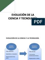 Evolución C