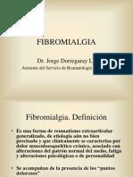 fibromialgia curso