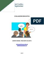 _Evaluación