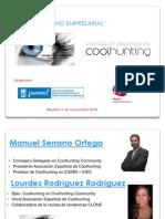 Ppt Jornada Coolhunting Empresarial