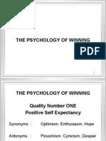 Winning Psyco
