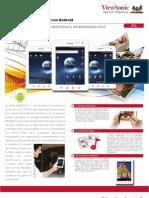 ViewPad 7e Datasheet Hi Res (Spanish, LA)