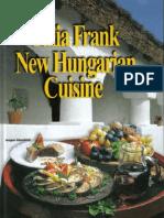 New Hungarian Cuisine