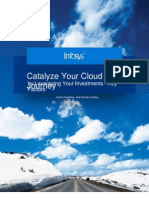Catalyze Your Cloud Journey