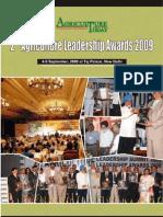 Awards 2010