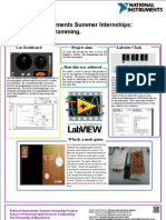 MyDAQ LabVIEW Programming