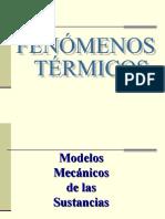 Seminario Multimedia Fenomenos Termicos