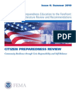 Citizen Prep Review Issue 6