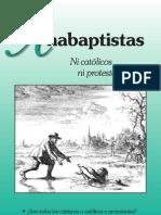 Los Anabaptistas - Arte para Cristo