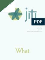 Industrial Design Fundmentals Cardboard Stool Presentation