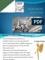 Merchant Banking 2011