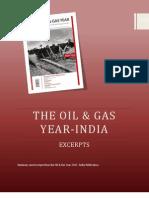 OIl & Gas 2013