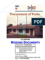 BID DOCS 7_Construction of 2-Storey 4-Classroom School Building With Toilets in Macabud Elementary School, Rodriguez, Rizal