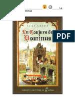 Ackroyd Peter - La Conjura de Dominus
