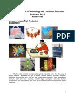 HandicraftsFinalModule3Q1.pdf